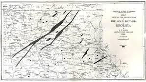 Ga Counties Map Cherokee County History Cherokee County Historical Society