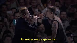 U2 In The City Of Blinding Lights U2 City Of Blinding Lights Legendado Dvd I E Tour Live In