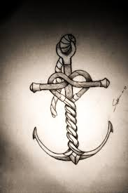the rosary tattoo designs meaning symbolism and locations best 25 cross anchor tattoos ideas on pinterest faith hope love