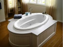 Bathtubs With Jets Faucet Com J3d7242wlr1hxw In White By Jacuzzi