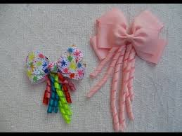 korker ribbon fita korker como fazer cachinhos de fita diy korker ribbon