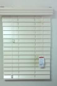 Faux Wood Blinds Custom Size 2 Wood Blinds Econo Collection Welcome To West Coast Custom