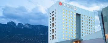 hotels in monterrey mexico book nh hotels now