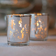 antique silver tea light holders the wedding of my dreams