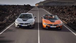 bmw targets 150 000 plug in electric car sales in 2018