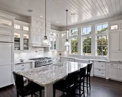 White Granite Kitchen Countertops by 30 Best Granite 101 Images On Pinterest River White Granite