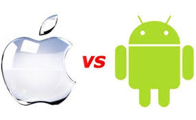 apple to android apple v android is windows 10 mobile a worthy opponent theinquirer