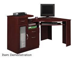 Bush Furniture Corner Desk Furniture Amusing Bush Furniture Signature Hm66615 03 Vantage