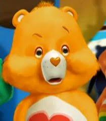 voice tenderheart bear care bears journey joke lot