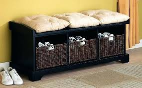 living room incredible 96 best shoe storage ottoman bench images
