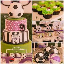 soccer party ideas sports kara s party ideas