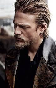 getting a jax teller hairstyle imagem relacionada mens long hairstyles pinterest actor