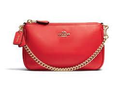 preorder selena gomez s coach handbag collaboration today