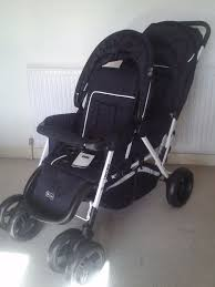 abc design tandem abc design tandem pushchair stroller in horsforth west