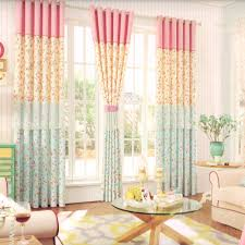 Simple Curtains For Living Room Kids Room Curtains Stylish Fresh Country Drapes For With 1