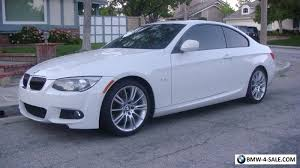 bmw 320i coupe price 2013 bmw 3 series 335i coupe m sport package for sale in united states