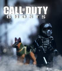cod ghost mask merrick lego call of duty ghosts preview infinity ward u0027s latest u2026 flickr