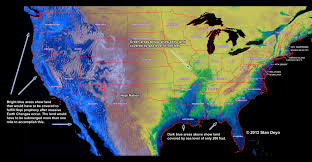 Map Of Tectonic Plates Tectonic Plates Map Usa My Blog