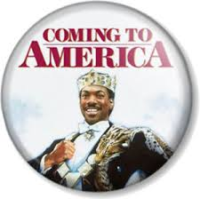 film comedy eddie murphy coming to america 25mm 1 pin button badge eddie murphy movie comedy