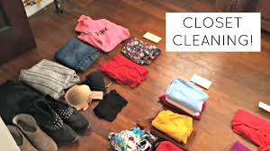 closet cleaning january 2015 u2022 closet clean out series youtube