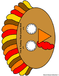 turkey face clipart u2013 101 clip art
