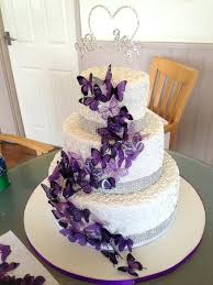 butterfly wedding cake butterflies wedding cake best butterfly ideas on pink big purple