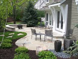 Ideas For Your Backyard 20 Best Stone Patio Ideas For Your Backyard Flagstone Patio
