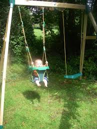Childrens Swing Chair Baby Swing Outdoor Ideas For Son Chris Pinterest Baby Swings