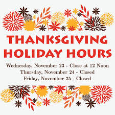 additional thanksgiving leave for 12 month employees