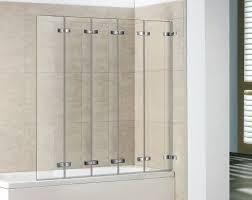 34 best folding bath shower screens images on pinterest bath