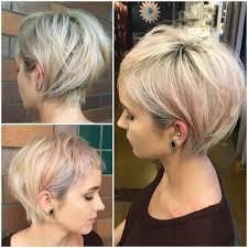 frisuren hairstyles on pinterest pixie cuts short 10 lässige kurzhaarfrisuren mit längeren stufen oben drauf neue