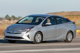 toyota company website driving the 2016 toyota prius on fuji speedway in japan