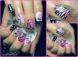 nails design las vegas nv beautify themselves with sweet nails