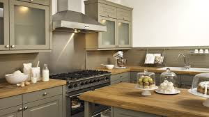 habillage hotte de cuisine habiller une hotte de cuisine fabulous cuisine cagnard blanc