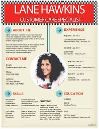 Resume Of Customer Service Manager Resume Overhaul