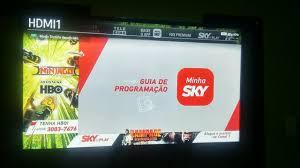 Famosos Smart TV Full HD LG 47 polegadas com wi-fi - Áudio, TV, vídeo e  #BU73