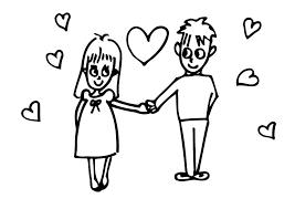 imagenes de amor para dibujar grandes dibujo para colorear amor img 20623