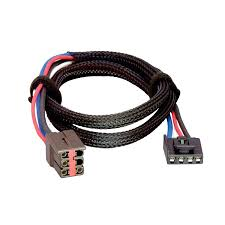 tekonsha 90160 primus iq electronic brake control brake controls