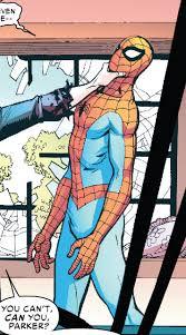 image spider man peter parker earth 1983 png marvel