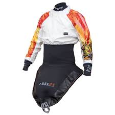 cycling spray jacket jacket spray skirt canoe kayak long sleeve neoprene deluxe