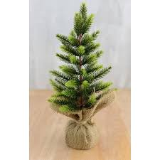 mini pine tree artificial 12in 12in 5in wide 5in