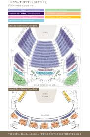 theater floor plan plan your visit venues and seating charts great lakes theater
