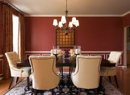 Asian Inspired Dining Room Dining Room Wall Colors Provisionsdining Com