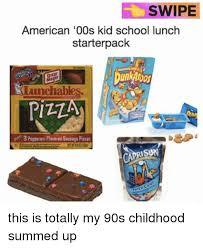School Lunch Meme - 25 best memes about school lunch school lunch memes