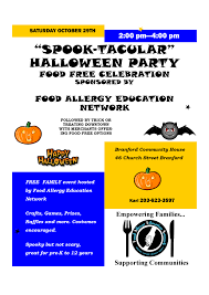 spook tacular halloween party in branford kidhaven u2013 things to