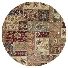 Half Round Kitchen Rugs Round Kitchen Rug Roselawnlutheran