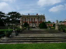 jane austen u0027s particular places cottesbrooke hall as mansfield