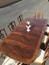 drexel heritage dining set ebay