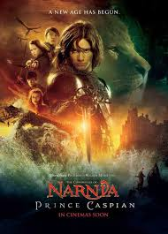 narnia film poster the chronicles of narnia prince caspian movie posters from movie
