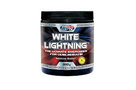 aps white lightning review usa healthy men health fitness and